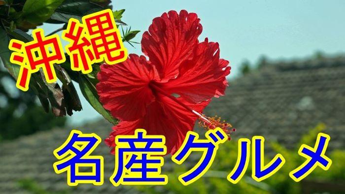 沖縄で絶対食べておきたい名産グルメ!厳選ベスト4