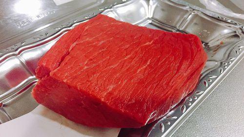 ブロック牛肉